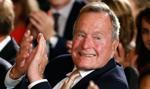 USA: byli prezydenci Bushowie nie poprą Trumpa w wyborach