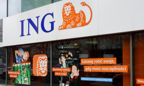 Klienci ING nie skorzystają z jednej usługi