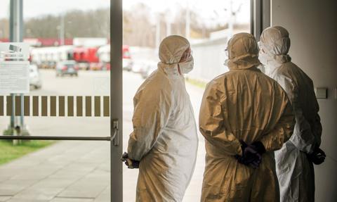 Rekordowa liczba nowych zakażeń koronawirusem w Polsce