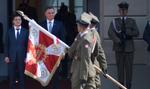 Zełenski: Dziękuję Polsce, że staje w obronie prawa międzynarodowego