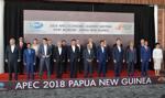 Szczyt APEC kończy się bez wspólnego komunikatu przywódców