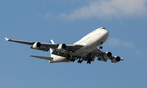 Raport: kryzys branży lotniczej zagraża 46 mln miejsc pracy