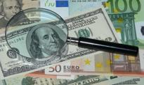Para euro-dolar najniżej w tym roku. Spekulanci zaskoczeni