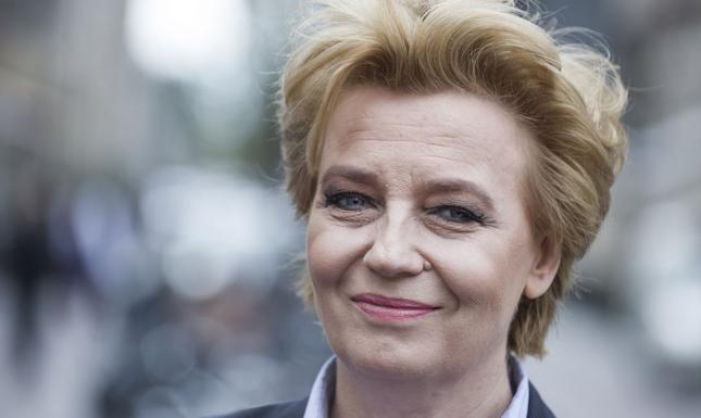 Zdanowska: Łódź ma szansę stać się głównym węzłem przesiadkowym w Polsce