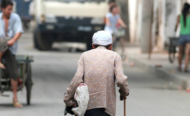 Pekin - nowe rozwiązanie dla osób starszych