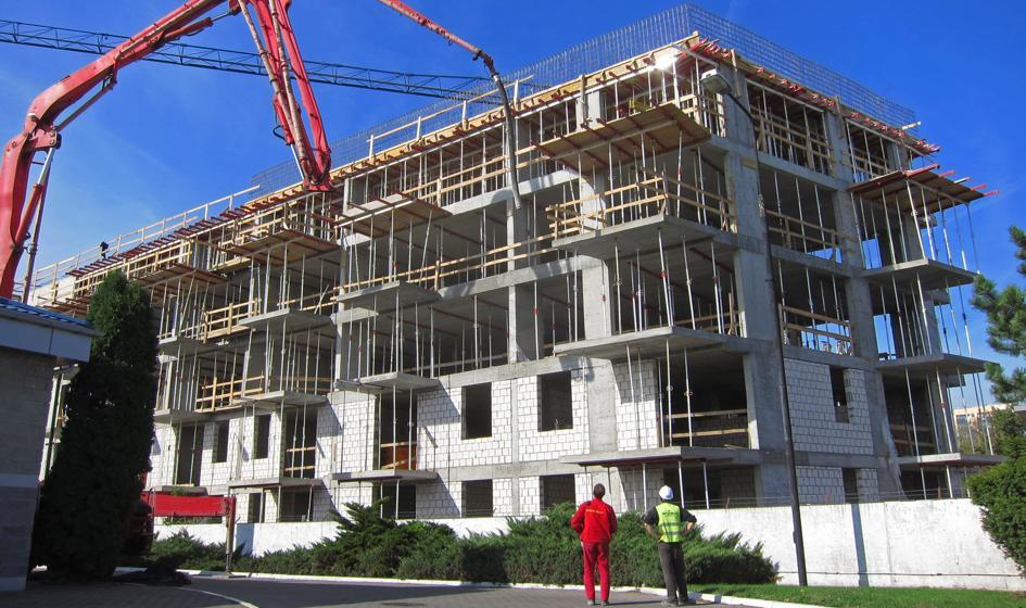 """""""Mieszkanie Plus"""" w Radomiu – rozpoczyna się budowa dwóch bloków"""