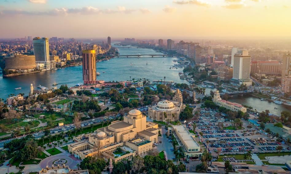 Piechowiak: Polski Park Technologiczny szansą dla naszych firm na nowe kontrakty w Egipcie