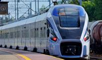 Pociągi w Polsce spóźnione o ponad 5 mln minut