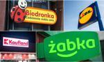 Biedronka na czele, choć traci najwięcej. Ranking sklepów spożywczych w Polsce