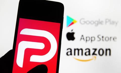 Sąd w USA odrzucił wniosek Parlera o wznowienie usług hostingowych przez Amazona