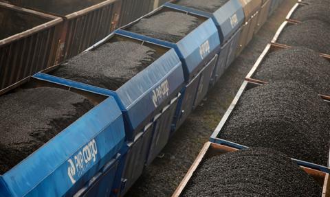 PKP Cargo w I-V przewiozło 32,9 mln ton towarów, spadek o 22,2 proc. rdr