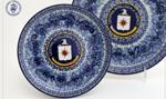 Firma z Bolesławca wyprodukowała ceramiczną zastawę dla CIA