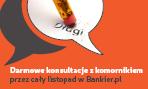 Darmowe konsultacje z komornikiem przez cały listopad w Bankier.pl