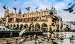 13,5 mln osób odwiedziło Kraków w tym roku