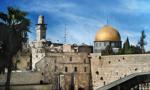 Starcia w Jerozolimie. 17 osób rannych
