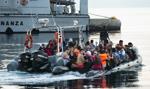 Uratowano 4400 nielegalnych imigrantów