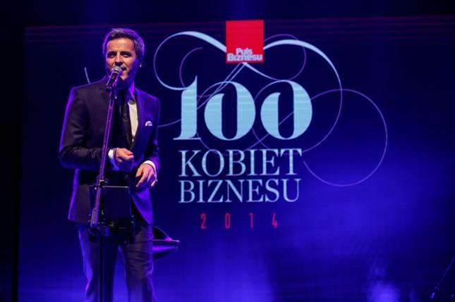 """Finał ubiegłorocznej edycji rankingu """"100 Kobiet Biznesu"""""""