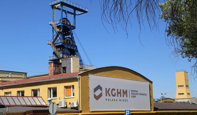 RN KGHM będzie dyskutować w piątek m.in. o zmianach w zarządzie spółki