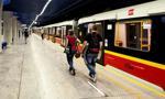 Jaki chce budować metro w Warszawie tak szybko, jak w Hiszpanii