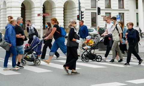 Rząd planuje uregulować całokształt polityki państwa wobec nieletnich
