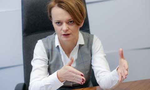 Emilewicz: Podjęliśmy działania, by zapobiegać nielegalnemu handlowi bonami turystycznymi