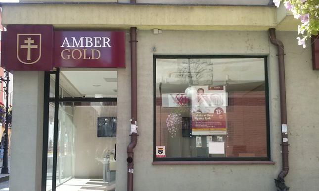 Amber Gold nie składało deklaracji podatkowych