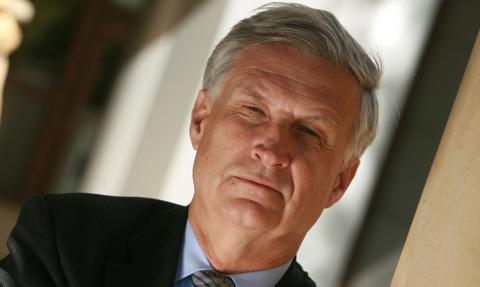 Kuczyński: Złoto-dolarowy paradoks