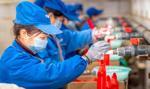 Firmy w Chinach przedłużają dni wolne do 9 lutego w związku z epidemią