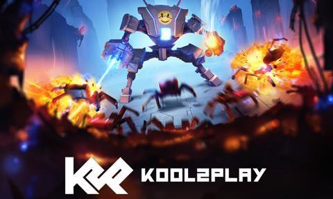 Kurs akcji Kool2Play wzrósł w debiucie na NewConnect o 50 proc.