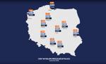 Ceny ofertowe wynajmu mieszkań – kwiecień 2018 [Raport Bankier.pl]