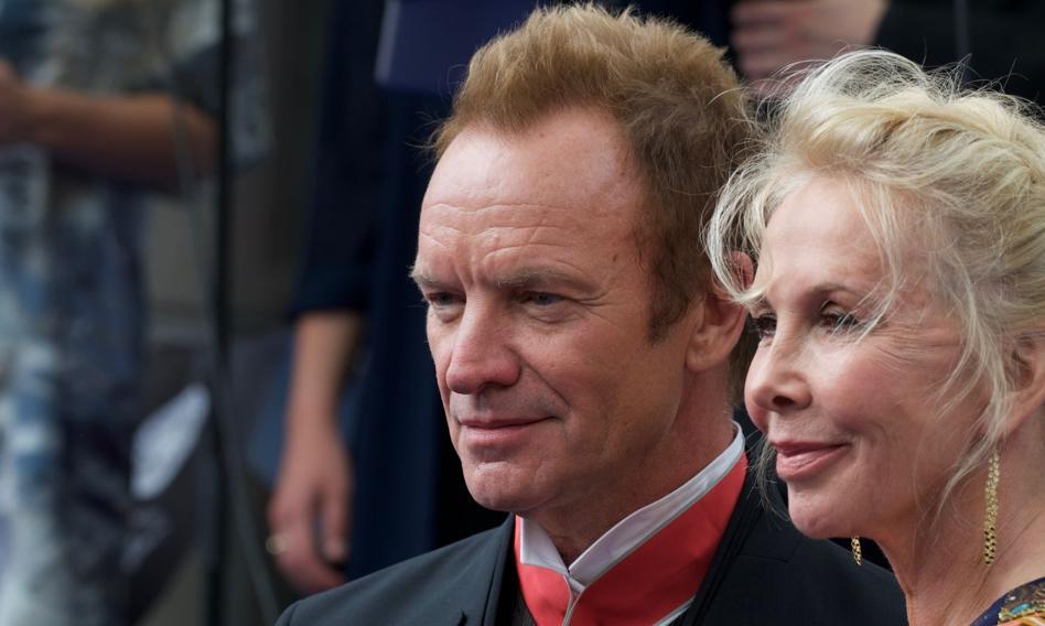Włoska gastronomia w kryzysie. Sting i jego żona pomogą południowym restauratorom