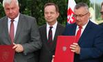 Barwinek: Polsko-słowackie umowy ws. połączenia S19 z R4 i budowy mostu
