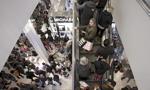 Centra handlowe mają coraz mniej klientów