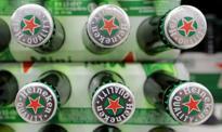 Heineken ugiął się pod presją Węgier. Czerwona gwiazdka w logo zostanie?