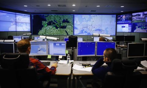 Frontex wesprze Polskę w organizacji powrotów migrantów