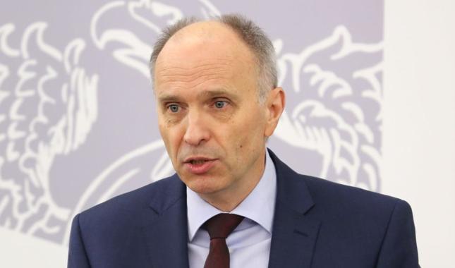 Były szef KNF Andrzej Jakubiak