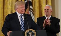 Trump chce renegocjacji umów NAFTA i TPP