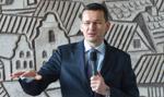 Morawiecki: Rynek UE nie działa tak, jak powinien; jest problem z przepływem usług