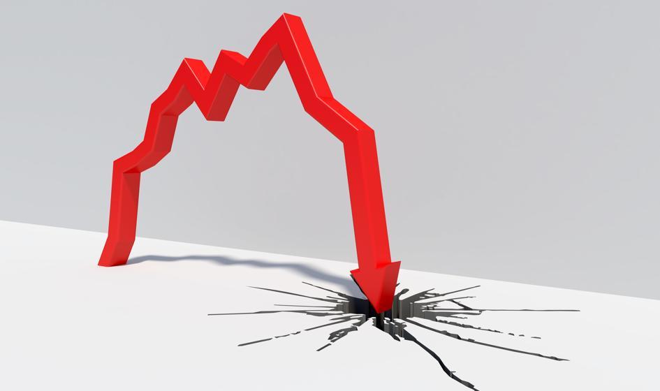 Kurs Goveny spadł o 80 proc. w 3 dni