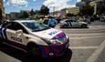 Tysiące policjantów protestowało w Lizbonie z powodów płacowych