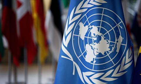 ONZ przyjęła rezolucję wzywającą Rosję o opuszczenia Krymu