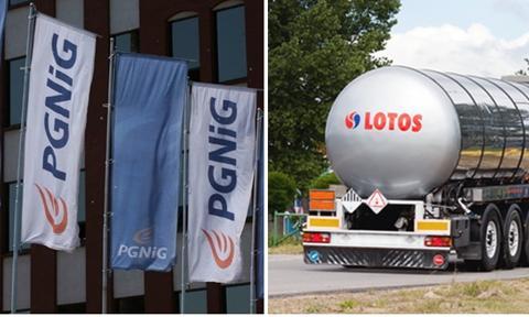 PGNiG otrzymał cztery, a Lotos trzy nowe koncesje w Norwegii