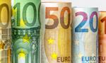 Kurs euro dryfuje na północ