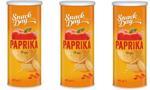 GIS: chipsy paprykowe wycofane ze sprzedaży