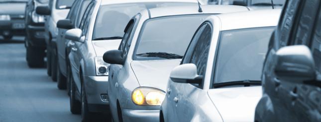 Współczesne samochody przez wbudowaną elektronikę mogą łatwo zostać shakowane