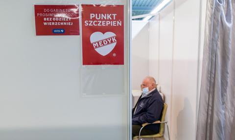 Nieprawidłowości ws. szczepień w Rzeszowie. Prokuratura czeka na wyniki kontroli NFZ