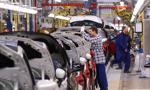 Strajk włoski w tyskim zakładzie Fiata
