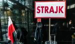 Wild: Ok. 15 mln zł wyniosły koszty PLL LOT z powodu strajku związków zawodowych