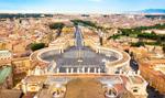 Zawieszono działalność nielegalnych agencji turystycznych koło Watykanu