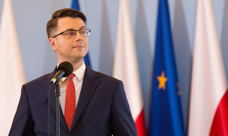 Müller: Jesteśmy przedmiotem bezprecedensowego ataku cybernetycznego na Polskę